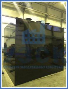 Бак по серии 5.904-43 А16В 101.000-08 для воды в Долгопрудном