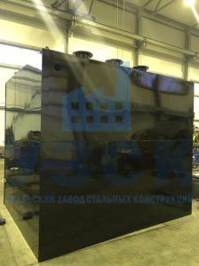 Бак по серии 5.904-43 А16В 101.000-08 для воды в Энгельсе