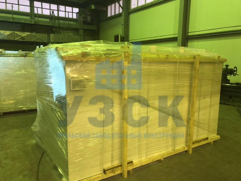 Упаковка продукции в Екатеринбурге