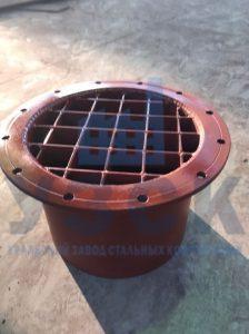 Клапан ПГВУ взрывной 091-80, 092-80 в Энгельсе