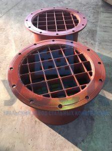 Клапан пгву взрывной ПГВУ 091-80, 092 в Энгельсе