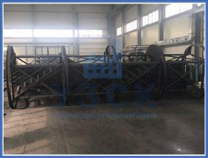 РВС резервуары производитель, завод в Ачинске