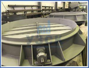 Клапаны ПГВУ, ОСТ, КЛК Ду 2800 от завода в Ачинске