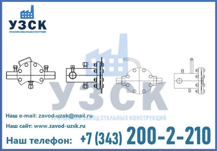 ФГ с горизонтальным исполнением в Екатеринбурге