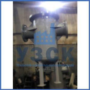 Фильтр сетчатый дренажный жидкостный СДЖ в Долгопрудном