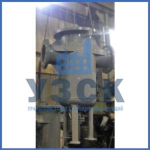 Фильтр сетчатый дренажный жидкостный СДЖ в Ачинске