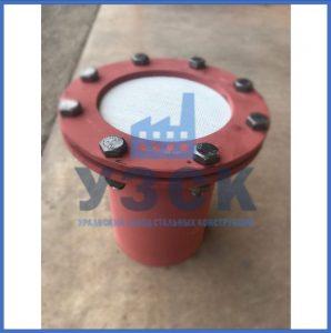 Клапан ПГВУ предохранительный, взрывной Ду 150, ОСТ 108.812.03-82 в Ачинске