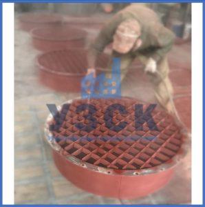 Клапан взрывной ПГВУ Ду 1000 в Ачинске
