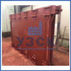 Купить вагонные весы ВД-50У на 200 тонн в Ачинске