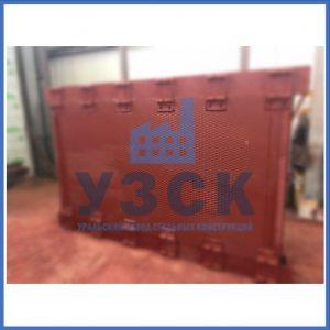 Купить вагонные весы ВД-50У на 200 тонн в Долгопрудном