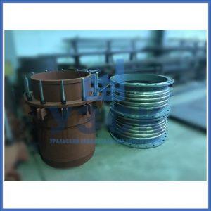 Купить сальниковые компенсаторы односторонние Ду 500, Ду 700, Ду 900 в Ачинске