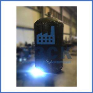 Купить аппарат ВЭЭ-2,15 емкость в Долгопрудном