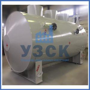 Купить ёмкость подземная 20 м3 ГКК-1-1-1-20-0,07-У в Ачинске