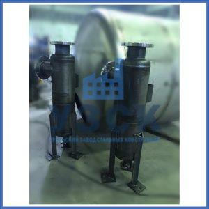 Купить сепараторы СЦВ, СГВ от завода производителя в Ачинске