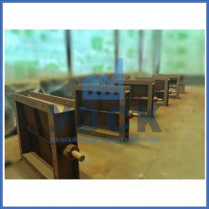 Купить клапаны ПГВУ полностью герметичные от завода производителя в Долгопрудном