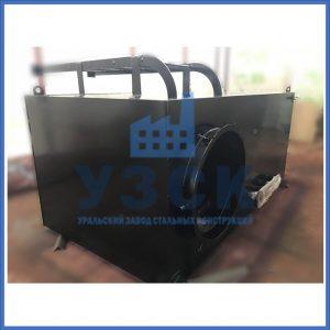 Купить Баки, емкостное оборудование в Екатеринбурге