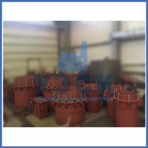 Купить сальниковые компенсаторы ТС-579, ТС-580, Т.1 в Екатеринбурге
