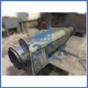 Купить циклоны ЦН-15, ЦН-15-400-1УП, ЦН 15-400-4УП с бункером и улиткой в Ачинске
