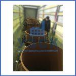 Купить односторонний сальниковый компенсатор ТС-579, 5.903 в Екатеринбурге
