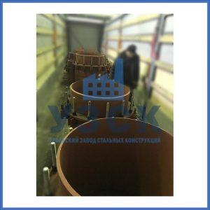 Купить односторонний сальниковый компенсатор ТС-579, 5.903 в Ачинске