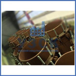 Купить сальниковые компенсаторы от производителя в наличии в Ачинске