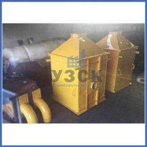 воздушный фильтр КМО фото